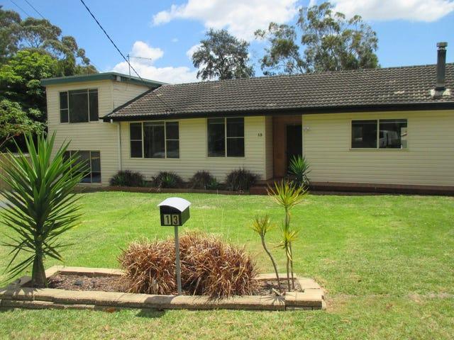 13 The Avenue, Heathcote, NSW 2233