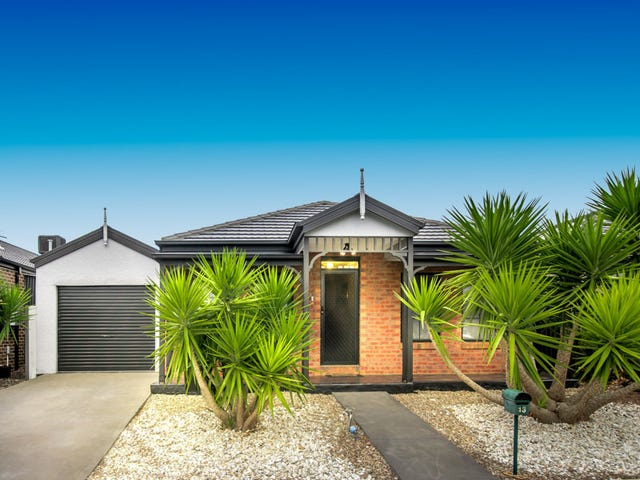 13 Insley Way, Caroline Springs, Vic 3023