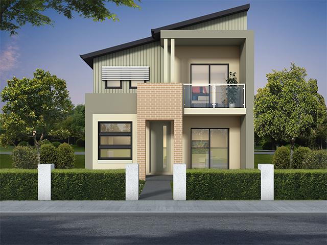 Lot 8139 Penny Royal Boulevard, Denham Court, NSW 2565