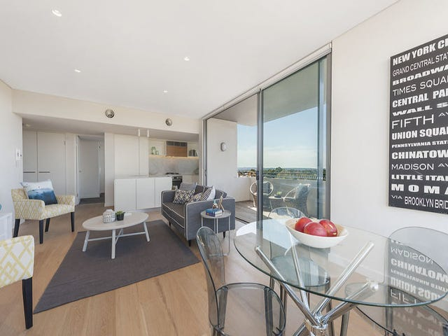 A408/200-220 Pacific Highway, Crows Nest, NSW 2065