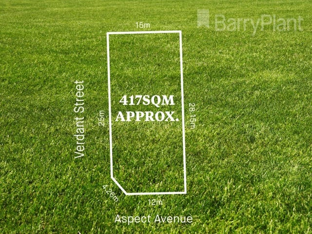 Lot 522, Aspect Avenue, Wantirna South, Vic 3152