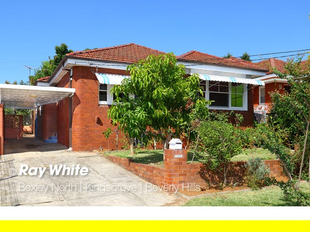 53 Moreton Avenue, Kingsgrove, NSW 2208