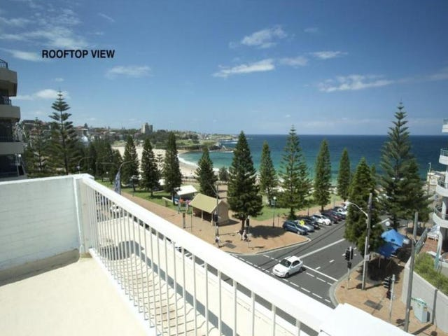 12/50 Carr Street, Coogee, NSW 2034