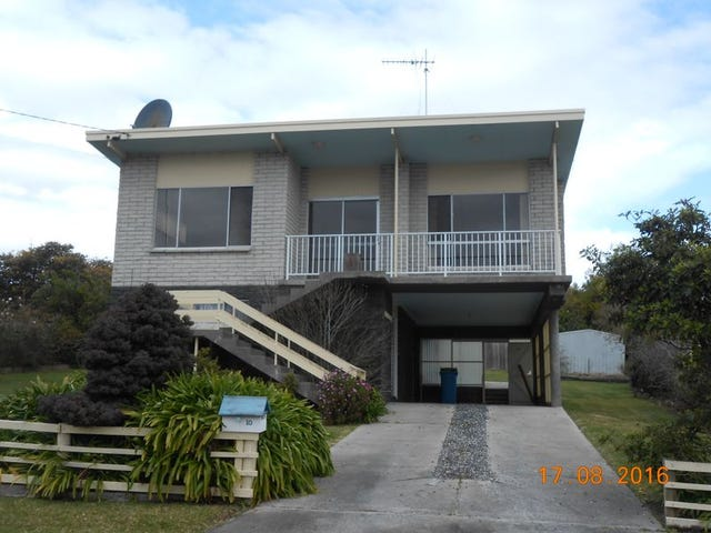 10 Homer Street, St Helens, Tas 7216