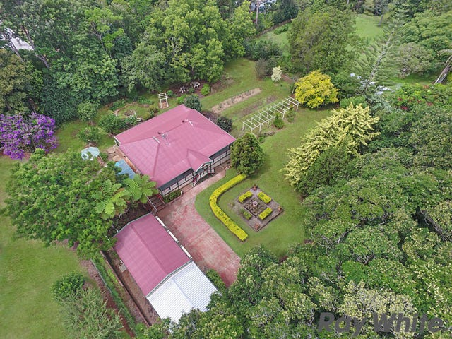 25 Burgess Avenue, Maleny, Qld 4552