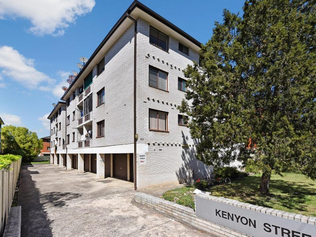 13/33 Kenyon Street, Fairfield, NSW 2165