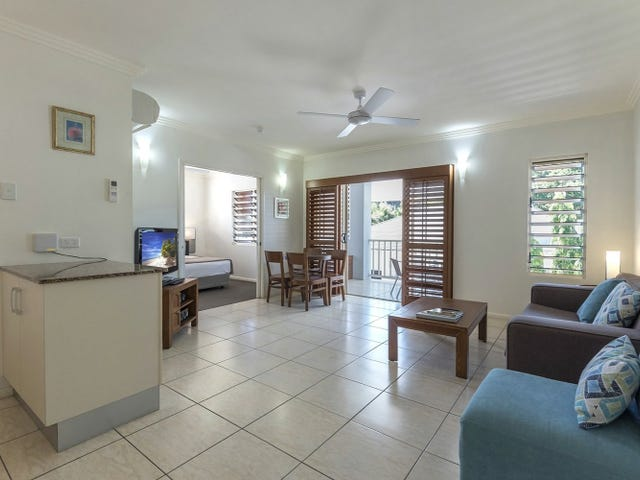 33 Mantra Aqueous/3- Davidson Street, Port Douglas, Qld 4877