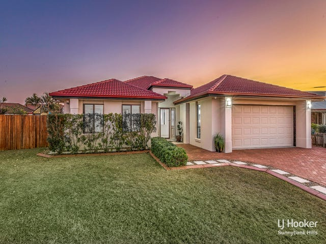 90 Ulinga Crescent, Parkinson, Qld 4115