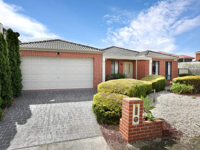 27 Spinifex Street, Cairnlea, Vic 3023