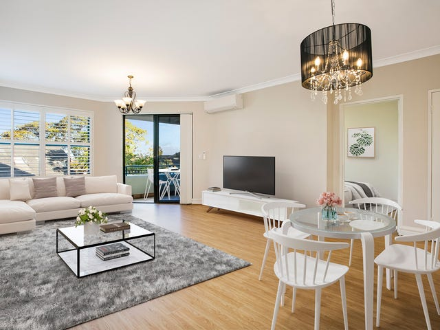 203/433 Alfred Street North, Neutral Bay, NSW 2089