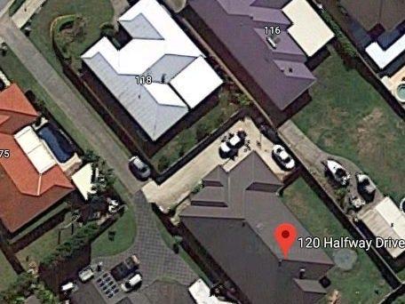 120 Halfway Drive, Ormeau, Qld 4208