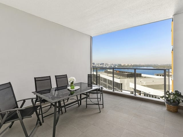 1007/18 Footbridge Boulevard, Wentworth Point, NSW 2127