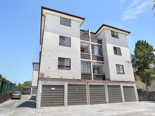 22/43 Chapel Street, Roselands, NSW 2196