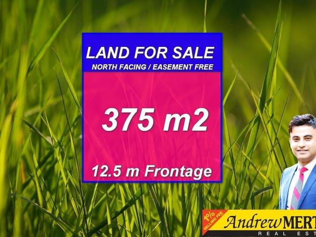 Lot 2216 Proposed Street, Newpark Estate, Marsden Park, NSW 2765