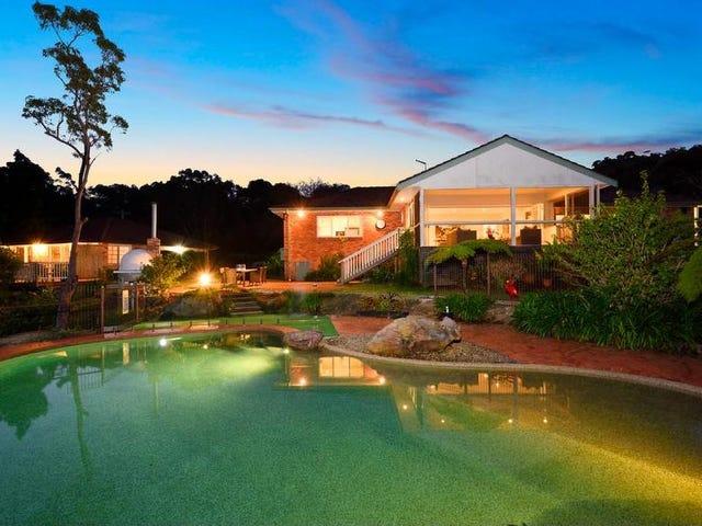 16 Dendrobium Crescent, Elanora Heights, NSW 2101