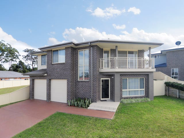 4B Firman Glen, St Georges Basin, NSW 2540
