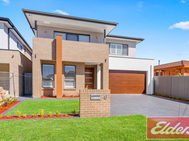 6 Player Street, St Marys, NSW 2760