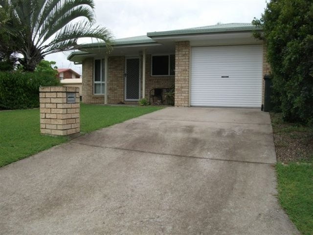 9 Weatherly Court, Clinton, Qld 4680