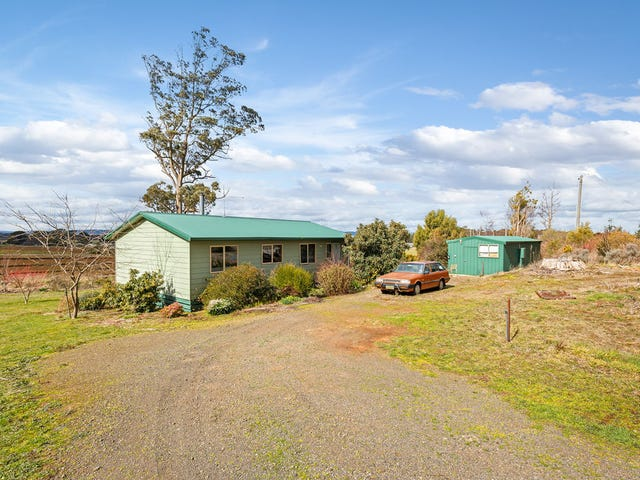 20 DEVIATION ROAD, Kinglake, Vic 3763