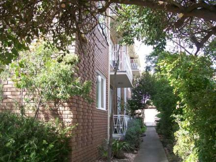 5/180 Riversdale Road, Hawthorn, Vic 3122