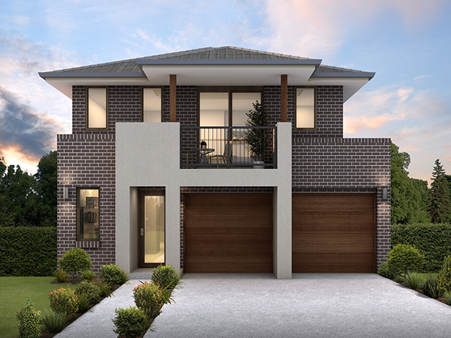 Lot 347 Proposed Road, Schofields, NSW 2762