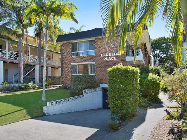 5 'Elouera Place' 17 Second Avenue, Broadbeach, Qld 4218