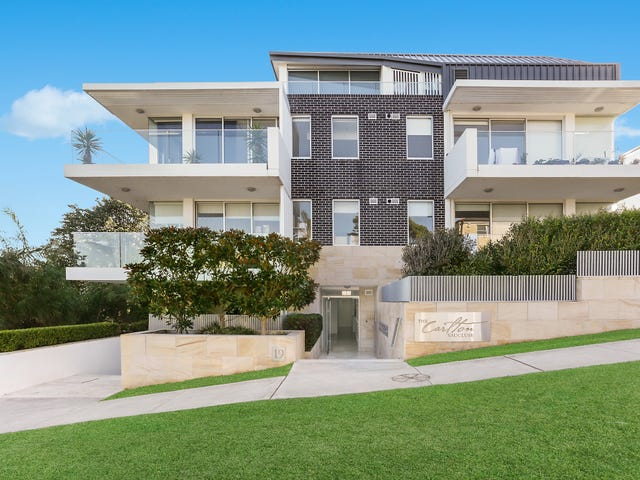 1/19 Young Street, Vaucluse, NSW 2030