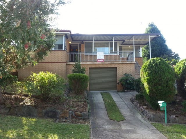 49 Lincoln Road, Georges Hall, NSW 2198