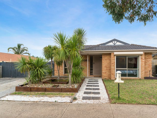 5 Spencer Drive, Carrum Downs, Vic 3201
