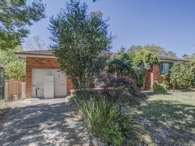 16 Normic Avenue, Blaxland, NSW 2774