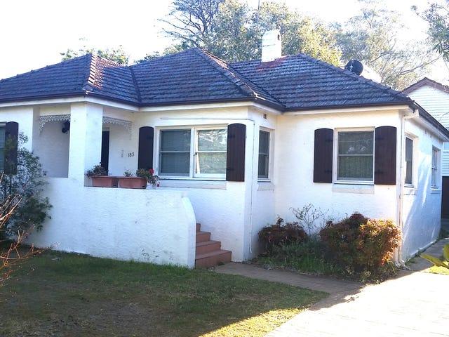 183 Bath Road, Kirrawee, NSW 2232