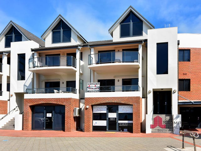 17/7 Jetty Road, Bunbury, WA 6230
