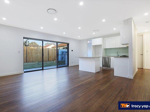 7a Hibble Street, West Ryde, NSW 2114