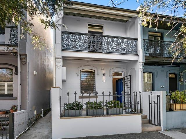 46 Mackenzie Street, Bondi Junction, NSW 2022