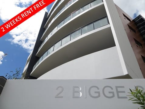 Unit 9/2 Bigge Street, Liverpool, NSW 2170