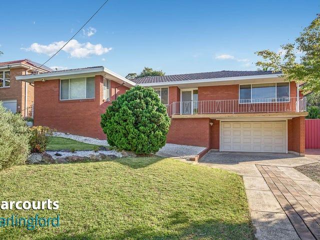 16 Carolyn Avenue, Carlingford, NSW 2118