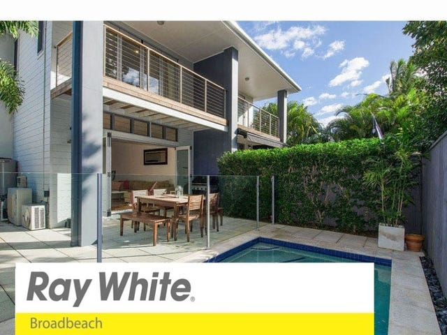 2/27 Norfolk Avenue, Surfers Paradise, Qld 4217
