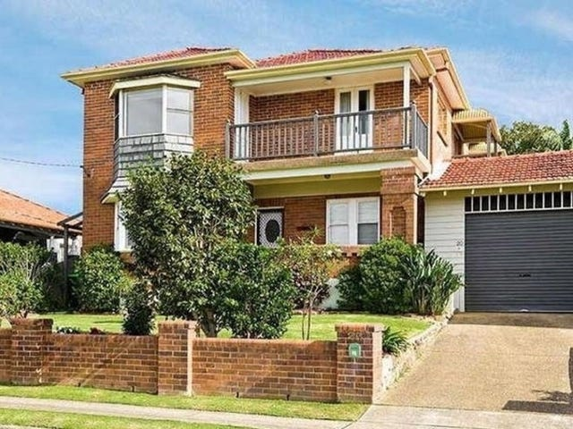 20 Collingwood Ave, Cabarita, NSW 2137