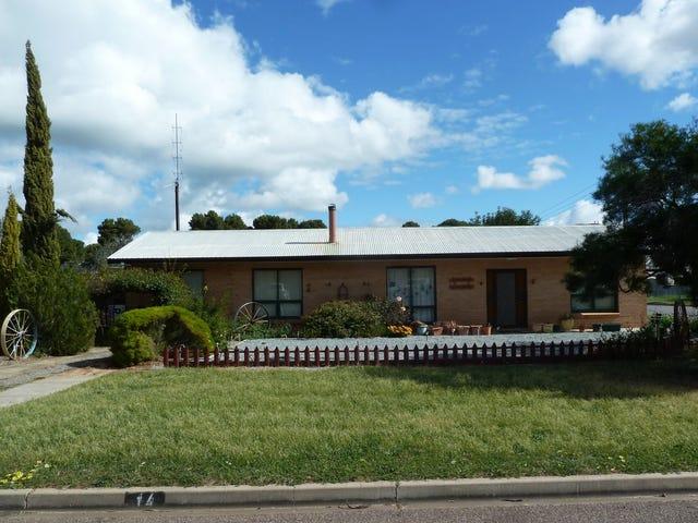 14 Thomas Street, Minnipa, SA 5654