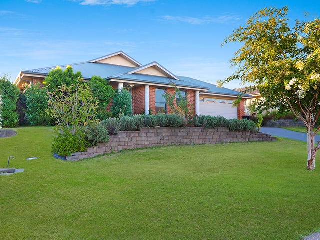 21 Alyce Close, Bolwarra Heights, NSW 2320