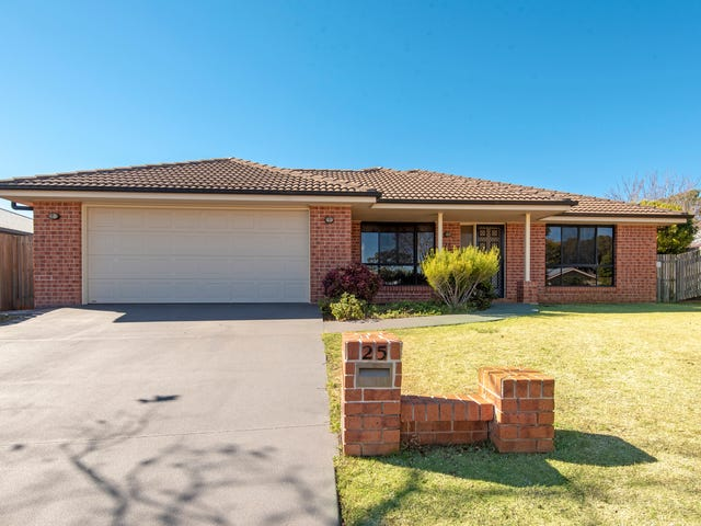 25 Ravenscourt Street, Centenary Heights, Qld 4350