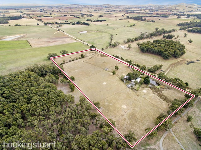 100 Dingley Dell Road, Mollongghip, Vic 3352