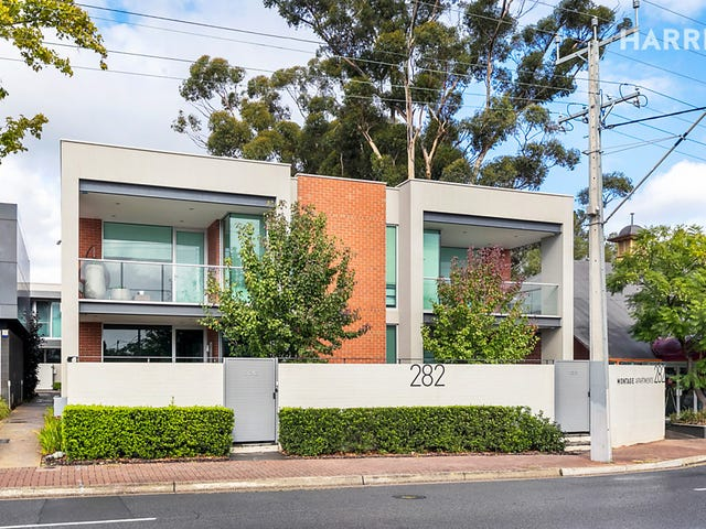 5/282 Kensington Road, Leabrook, SA 5068