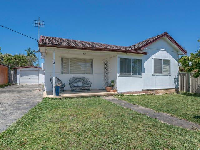 43 Swadling Street, Long Jetty, NSW 2261