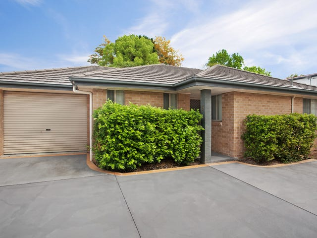 5/61 Gillies Street, Rutherford, NSW 2320