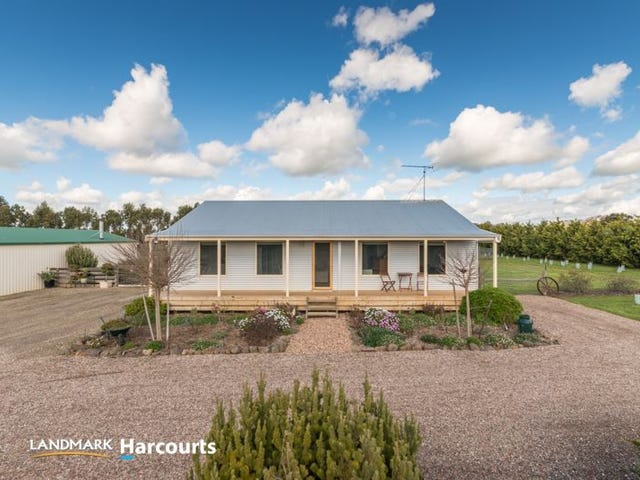 46 Squires Road, Teesdale, Vic 3328