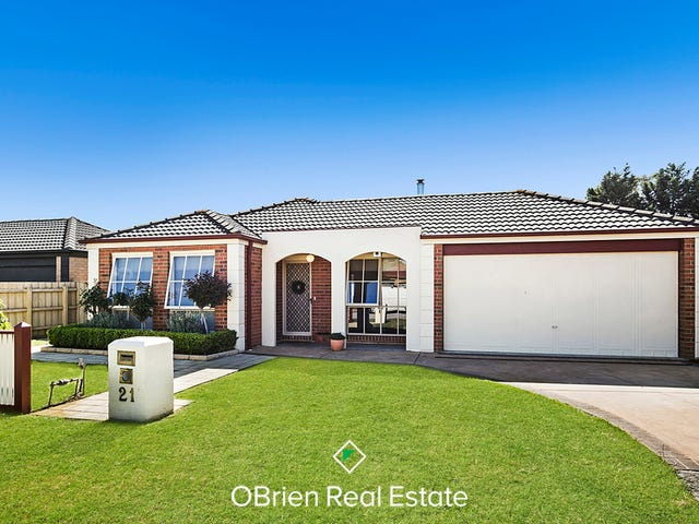 21 Lansell Court, Carrum Downs, Vic 3201