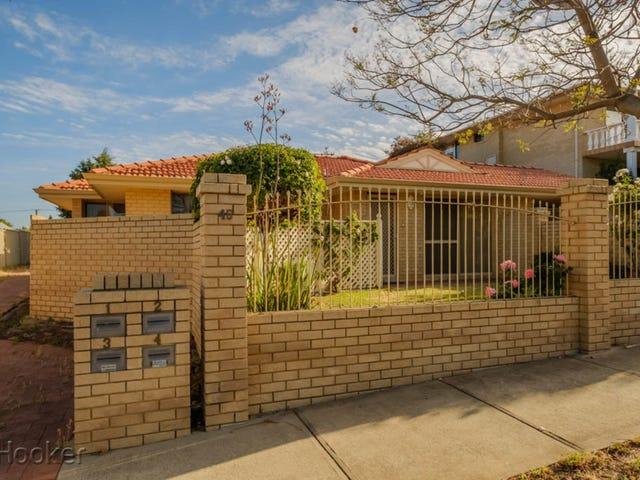1/45 Burt Street, North Perth, WA 6006