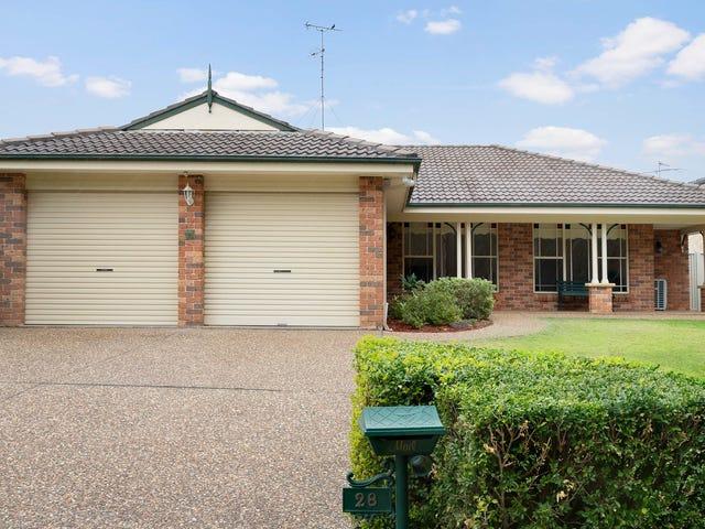 28 Acacia Avenue, Glenmore Park, NSW 2745