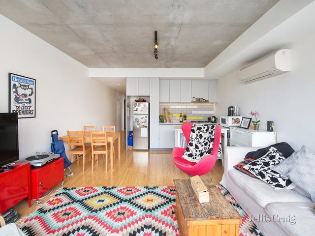 205/85 Leveson Street, North Melbourne, Vic 3051